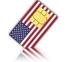 Smart Bronze SIM Card USA