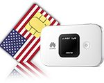 Smart Combi SIM Card San Diego