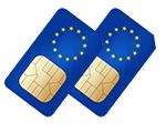 Smart Comfort XL SIM Card Europe