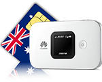 Smart Combi SIM Card Brisbane