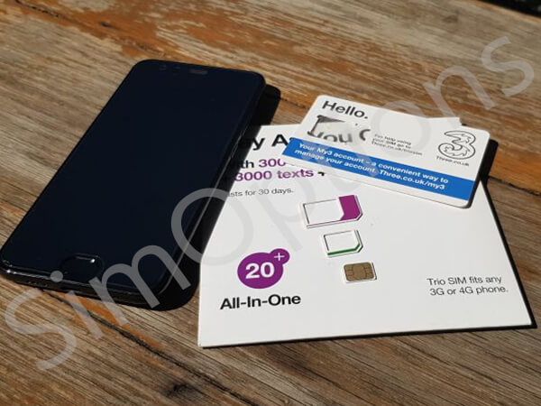 The 7 Best Prepaid Sim Cards For The Usa In 2020