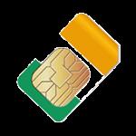 Smart Gold SIM Card Ireland
