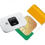 Smart Combi Tarjeta SIM Dublín