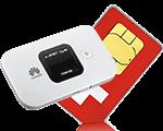 Smart Combi Tarjeta SIM Ginebra