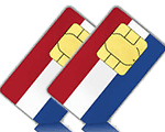 Smart Comfort XL SIM Card Netherlands