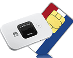 Smart Combi SIM Card Netherlands