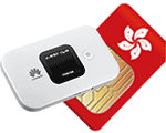 Smart Combi SIM Card Hong Kong