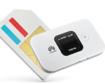 Smart Combi SIM Card Luxembourg