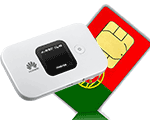 Smart Combi Tarjeta SIM Lisboa