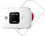 Smart Combi SIM Card Japan