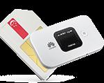 Smart Combi Tarjeta SIM Singapur
