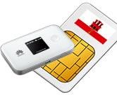 Smart Combi SIM Card Gibraltar