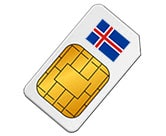 Smart Gold SIM Card Iceland