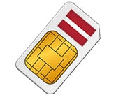 Smart Gold SIM Card Riga