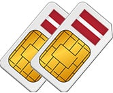 Smart Comfort XL SIM Card Riga