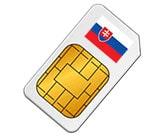 Smart Gold SIM Card Bratislava