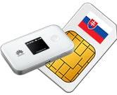 Smart Combi SIM Card Bratislava