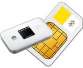 Smart Combi SIM Card Vatican City