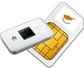 Smart Combi SIM Card Cyprus