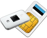 Smart Combi SIM Card Estonia