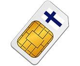 Smart Gold SIM Card Helsinki