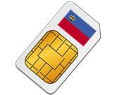 Smart Gold SIM Card Lichtenstein
