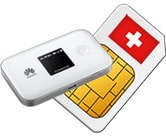 Smart Combi SIM Card Switzerland