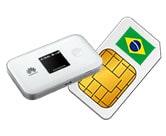 Smart Combi SIM Card Brazil