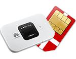 Smart Combi Tarjeta SIM Dinamarca