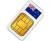 Smart Gold SIM Card Wellington