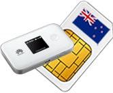 Smart Combi Tarjeta SIM Auckland