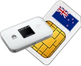 Smart Combi SIM Card Wellington