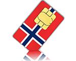 Smart Gold Tarjeta SIM Noruega