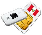 Smart Combi SIM Card Lima