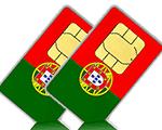 Smart Comfort XL Tarjeta SIM Portugal