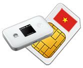 Smart Combi Tarjeta SIM Vietnam