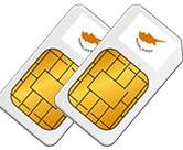 Smart Comfort XL Tarjeta SIM Chipre