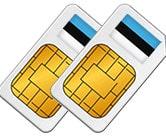 Smart Comfort XL Tarjeta SIM Tallin