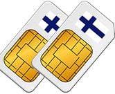 Smart Comfort XL Tarjeta SIM Helsinki