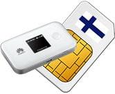 Smart Combi Tarjeta SIM Helsinki