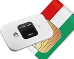 Smart Combi Tarjeta SIM Hungría
