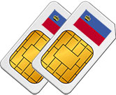 Smart Comfort XL Tarjeta SIM Liechtenstein