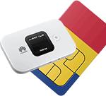 Smart Combi Tarjeta SIM Rumania