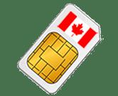 Smart Gold Tarjeta SIM Canadá