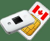Smart Combi SIM Card Edmonton