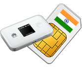 Smart Combi SIM Card Delhi