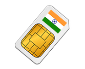 Smart Gold SIM Card Delhi