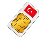 Smart Gold SIM Card Istanbul