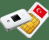 Smart Combi SIM Card Ankara