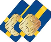 Smart Comfort XL Tarjeta SIM Estocolmo